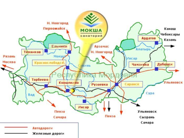 Автобус рузаевка исса - ada13